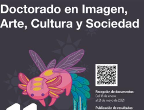 Doctorado en Imagen, Arte, Cultura y Sociedad