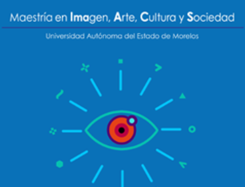 Maestría en Imagen, Arte, Cultura y Sociedad
